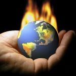Nghị luận xã hội 200 chữ về biến đổi khí hậu