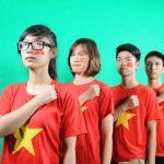 Nghị luận xã hội 200 chữ về tuyên ngôn tình yêu của con người Việt Nam trong những năm chống Mỹ