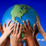 Nghị luận xã hội về hòa bình