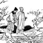 Cảm nhận của em về bài thơ Lại bài viếng Vũ Thị của Lê Thánh Tông