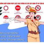 Nghị luận xã hội về an toàn giao thông