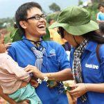 Nghị luận xã hội về phong trào thanh niên tình nguyện