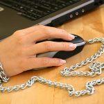 Nghị luận xã hội về nghiện internet