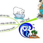 Nghị luận xã hội về môi trường
