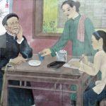 Những nét chính về cuộc đời và sự nghiệp sáng tác của Nguyễn Đình Chiểu