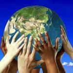 Bài văn nghị luận xã hội về giờ trái đất