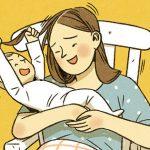 Bài văn biểu cảm về mẹ hay nhất