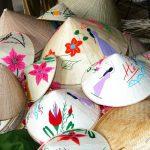Bài văn tham khảo thuyết minh về chiếc nón lá Việt Nam