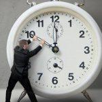 Bài văn nghị luận về ý nghĩa của thời gian