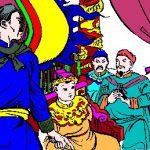 Cảm nhận về bài thơ Nam quốc sơn hà của Lý Thường Kiệt