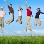 Nghị luận về thái độ lạc quan trong cuộc sống