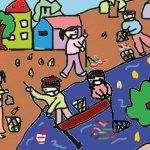 Nghị luận xã hội về vấn đề rác thải