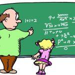 Những kiến thức cần chú ý khi học toán lớp 7