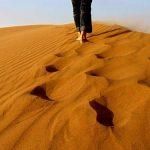 Phân tích bài ca ngắn đi trên bãi cát