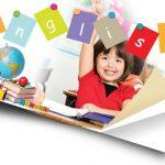 Phương pháp dạy bé học tiếng Anh lớp 1 hiệu quả