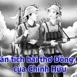 Phân tích bài thơ Đồng chí của Chính Hữu để làm rõ tình đồng chí gắn bó của anh bộ đội