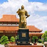Phân tích hình tượng người anh hùng Quang Trung trong đoạn trích Hoàng Lê nhất thống chí