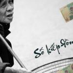 Nghị luận xã hội về về giá trị của đồng tiền
