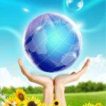 Nghị luận về vai trò của thiên nhiên đối với cuộc sống con người.